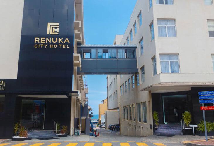 Renuka City Hotel Colombo